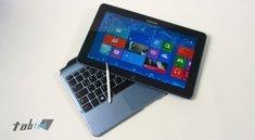 Samsung ATIV Smart PC Unboxing und Kurztest - inkl. Tastatur Dock