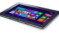 Samsung stellt den Verkauf des Windows RT-Tablets ein