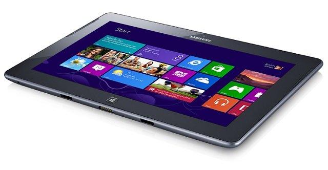 Samsungs Stellungnahme zum Verkaufsstopp des ATIV Tab mit Windows RT