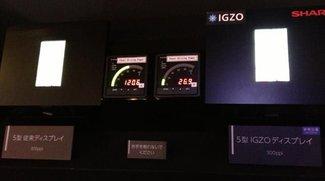 Apple iPads im kommenden Jahr mit IGZO-Display von Sharp?