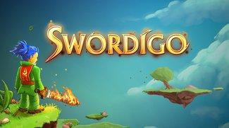 Sonic Jump und Swordigo für iOS kostenlos