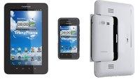 TransPhone Pro: Billiger Abklatsch des Asus PadFone 2 im Anflug