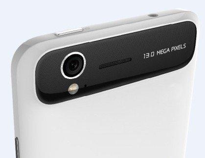 ZTE Grand S soll ganze 6,9 Millimeter dick werden - 13-Megapixel-Kamera an Bord