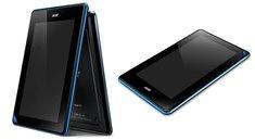 Acer: Android Tablet für 99 Dollar und günstigere Windows 8 Geräte für 2013