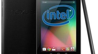 Asus ME371MG mit 7 Zoll Display, Intel Prozessor und UMTS zum kleinen Preis