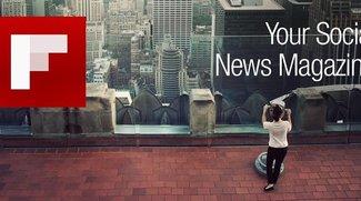Flipboard: Newsreader bekommt umfangreiches Update