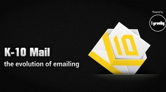K-10 Mail-App kommt mit Tablet-Layout in den Play Store