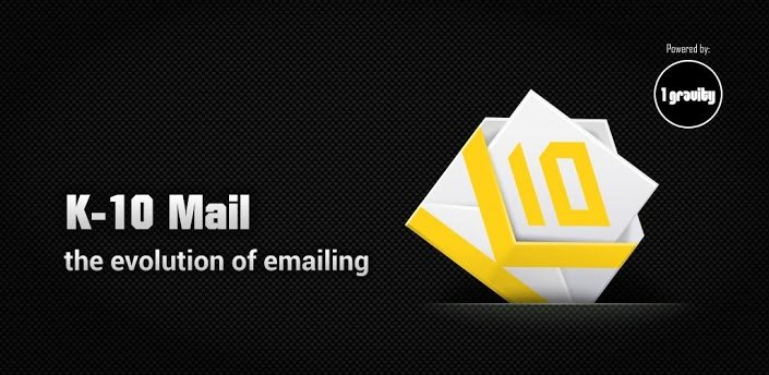 K-10 Mail-App kommt mit Tablet-Layout in den Play Store