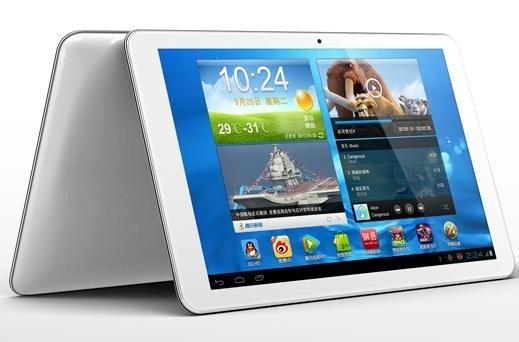 Ramos W30HD: 10.1 Zoll Full HD Tablet mit Exynos 4412 Quad Core für 215€
