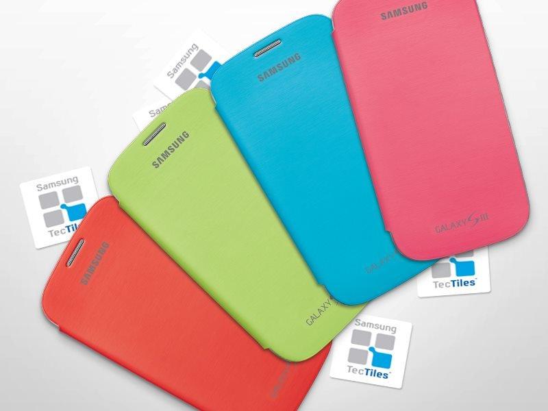 Samsung verschenkt Flip Cover und NFC TecTiles an Galaxy Note 2 Käufer in den USA