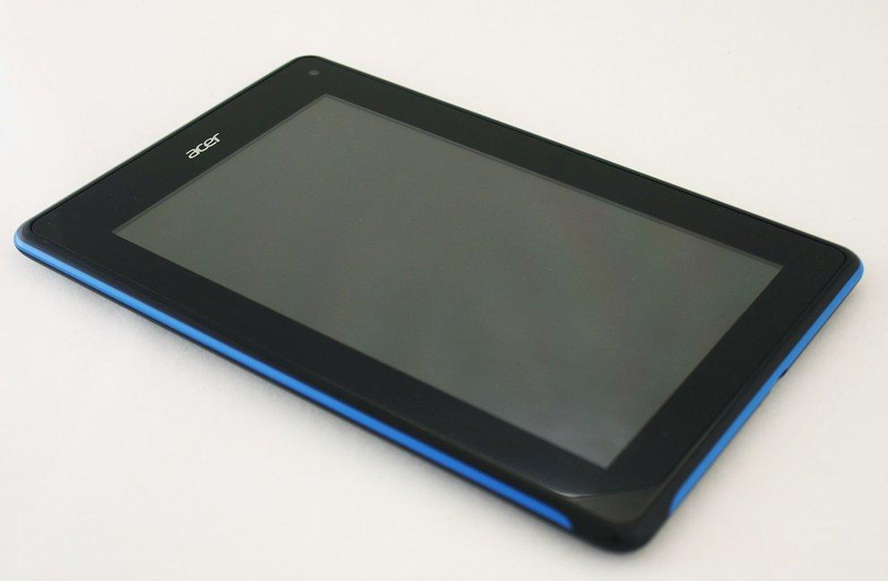 Acer Iconia B1 taucht mehrfach als Acer Iconia B auf – Preis von $149 wird wahrscheinlicher
