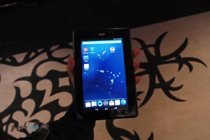 Acer Iconia B1-A71 bereits bei Saturn verfügbar und Amazon bestellbar