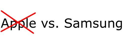 Apple vs. Samsung: Richterin Lucy Koh erkennt keine vorsätzliche Verletzung von Apple Patenten