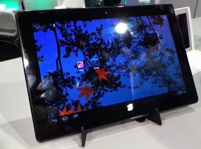Archos stellt das FamilyPad 2 mit Android 4.1.1 auf der CES 2013 vor