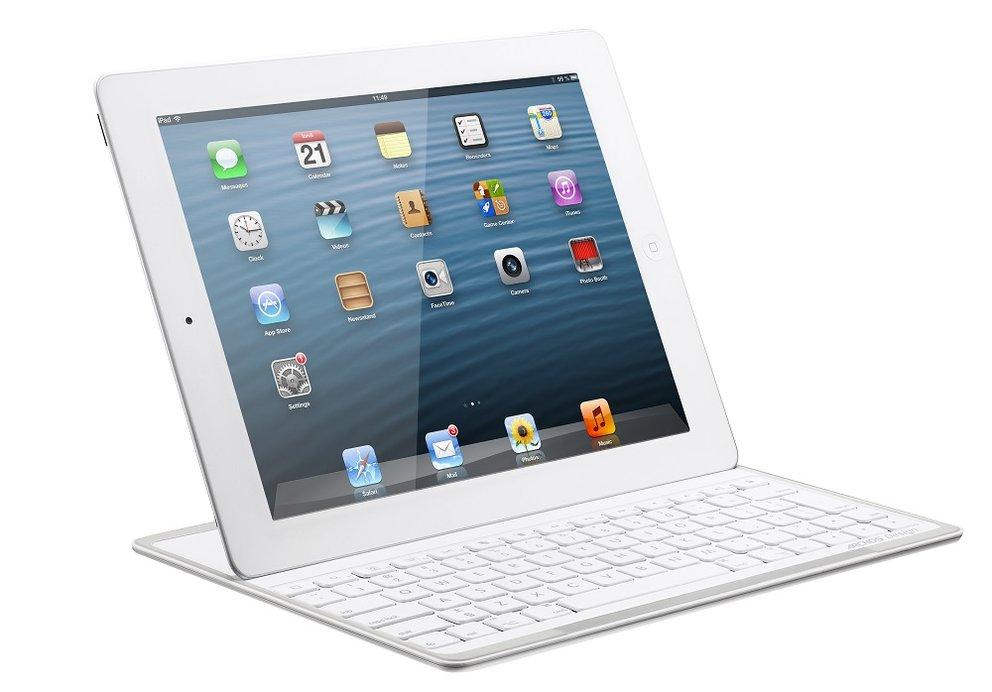 Archos stellt Ultrathin Bluetooth Keyboard für das Apple iPad vor