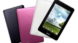 Asus MeMO Pad ME172V: Tablet für 149 Dollar erscheint mit Android 4.1 Jelly Bean