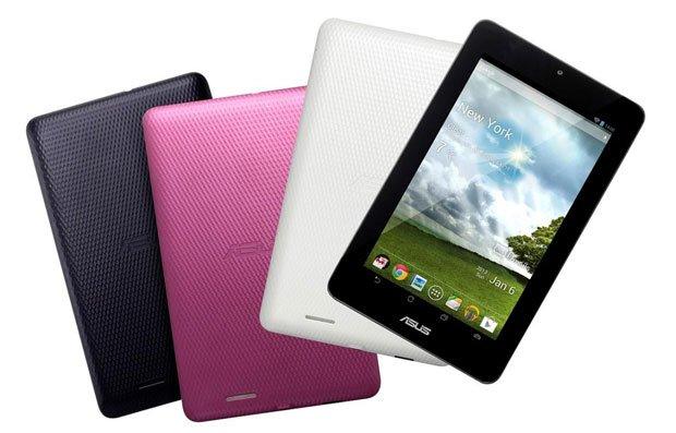 Google Nexus 7 vs. Asus MeMO Pad im Video-Vergleich