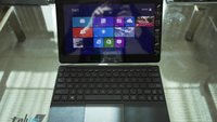 Asus Vivo Tab Smart ME400C mit Keyboard und TranSleeve im Hands On Video