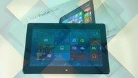 Asus Vivo Tab Smart Test - Ein smartes Windows 8 Tablet