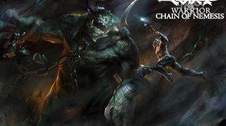 Codex: The Warrior könnte erstes Nvidia Tegra 4 Spiel werden