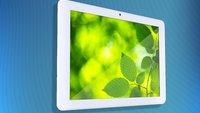 DaVinci Nibbio: 10 Zoll Full HD Tablet mit Exynos 4412, Android und Ubuntu