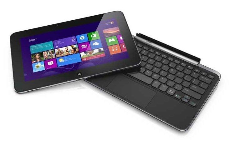Dell XPS 10 mit Windows RT und Snapdragon S4 Plus in Deutschland verfügbar