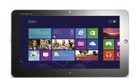 Gigabyte stellt das Windows 8 Tablet S1185 mit abnehmbarer Tastatur vor
