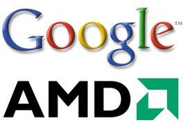 Google mit sieben Prozent Gewinnsteigerung – AMD will Verluste durch Tablet-Verkäufe reduzieren