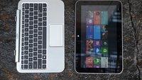 HP Envy X2: Umfangreicher Test des Windows 8 Convertible Tablets zeigt mehrere Mängel