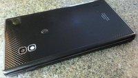 LG Optimus G Pro mit 5 Zoll Full HD Display – ist das das LG Optimus G2?