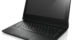 Lenovo ThinkPad Helix: Windows-Tablet mit 11,6 Zoll im Unboxing