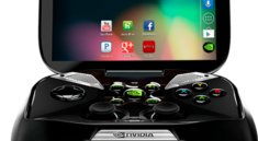 Nvidia Project Shield im umfangreichen Hands On Video
