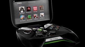 Nvidia: Tegra 4 und Project Shield erscheinen spätestens im Juni – Dead Arrival 2 mit Project Shield im Video