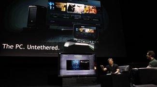 Nvidia CES 2013 Pressekonferenz in voller länge anschauen