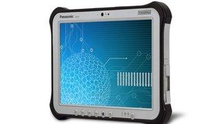 Panasonic FZ-G1 und JT-B1: Einblicke in die neuen Toughpad Tablets
