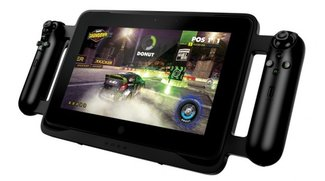 Razer Edge: Das Gaming-Tablet überzeugt in unserem Hands-On-Video
