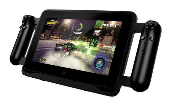 Razer Edge: Das Gaming-Tablet überzeugt in unserem Hands-On-Video