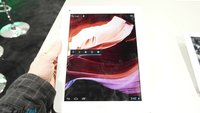 Archos 97 Titanium HD mit Retina Display im Hands-On-Video