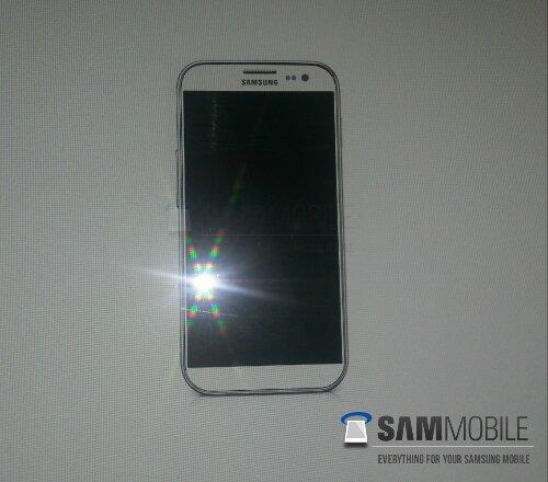"""Samsung Galaxy S4: """"Leak"""" zeigt das neue Flaggschiff ohne Homebutton"""