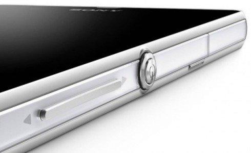Sony Xperia Tablet Z soll mit 6,9 Millimetern das dünnste Tablet werden