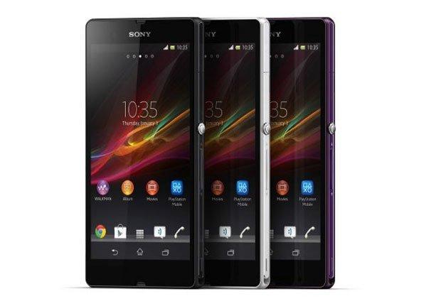 Sony Xperia Z bekommt Android 4.2 Jelly Bean kurz nach dem Marktstart