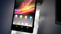Unboxing-Video des 5 Zoll Smartlets Sony Xperia ZL
