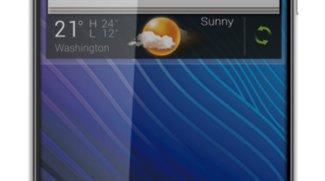 ZTE Grand S: Weltweit dünnstes 5 Zoll Full HD Smartlet erscheint zunächst in China - Update: Hands-On-Videos