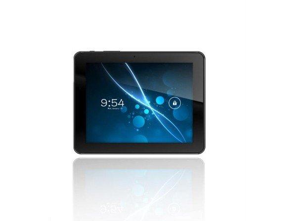 ZTE V81: 8 Zoll Tablet mit Android 4.1 und Dual Core Prozessor im Anmarsch