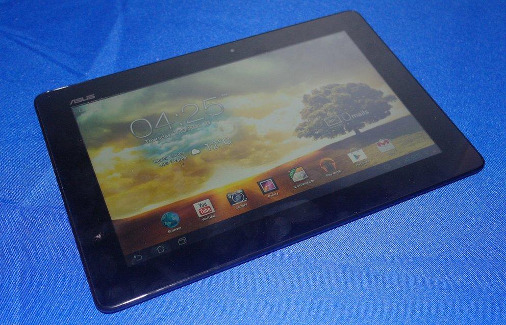 Asus MeMO Pad 10 ME301T: Technische Details des 10,1 Zoll Tablets angeblich bestätigt