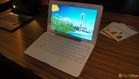 Samsung ATIV Smart PC in Weiß auf Fotos und bereits in Deutschland verfügbar