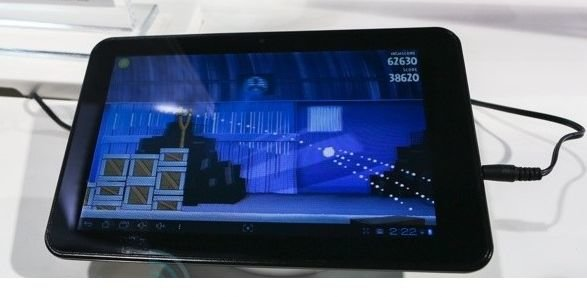 gadmei 3d hd pad tablet