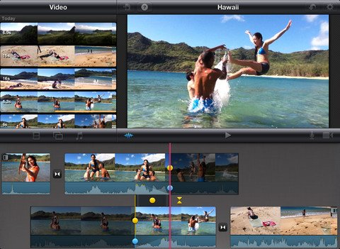 iMovie 2