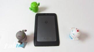 Motorola Tablets bald auch mit Windows 8?