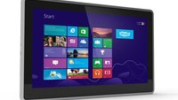 Vizio Tablet PC: 11.6 Zoll Full HD Display, AMD Z-60 APU und Windows 8